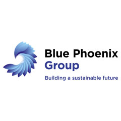 Blue Phoenix Group logo
